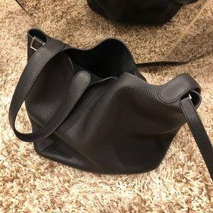 AUTHENTIC Hermes bucket bag